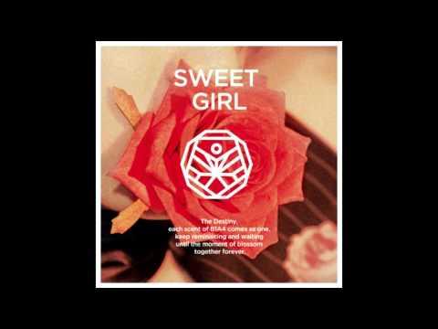 B1A4 - Sweet girl (full mini album)