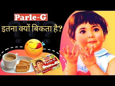 Parle G Success Story   India's 1st Biscuit Brand Case Study
