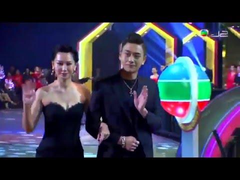 黃宗澤 ( Bosco Wong ) & 徐子珊 ( Kate Tsui ) : 2014.11.23