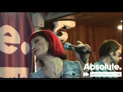 Republica - 01 - Drop Dead Gorgeous - Live Absolute Radio July 2010