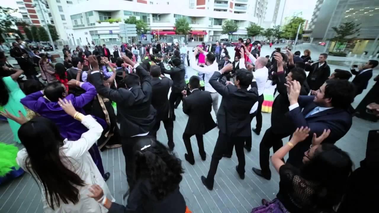 flash mob mariage de ragis et isaline dance revelation blackmotion youtube. Black Bedroom Furniture Sets. Home Design Ideas