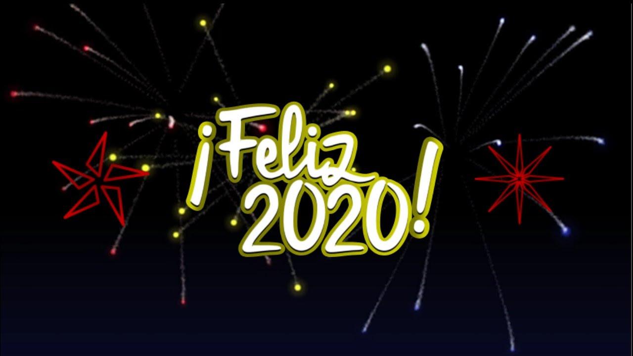 Así Fue Nuestro 2019 Promos de Telenovelas Feliz Año Nuevo 2020!!