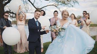Свадебный фильм. Виктория+Денис