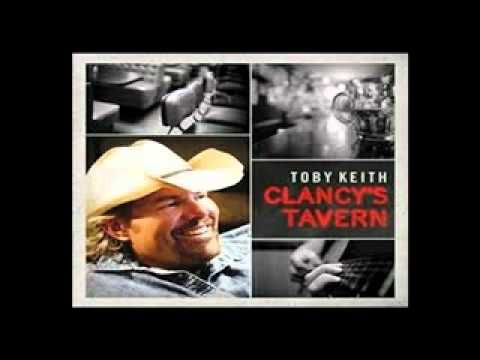 Toby Keith - South Of You Lyrics [Toby Keith's New 2011 Single]