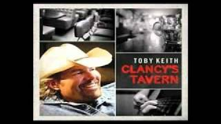 Watch Toby Keith South Of You video