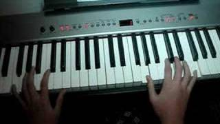 "How to Play ""Daddy's Little Girl"" by Frankie J. on the Keyz"