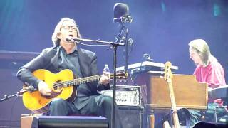 Eric Clapton - I've Got A Rock 'N' Roll Heart 2/19/2010 Madison Square Garden