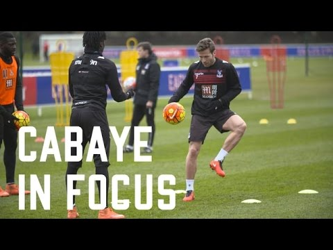Player in Focus | Yohan Cabaye