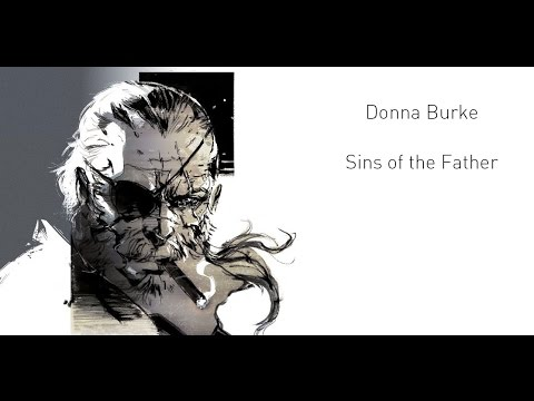 Donna Burke - Sins of the Father [lyrics]