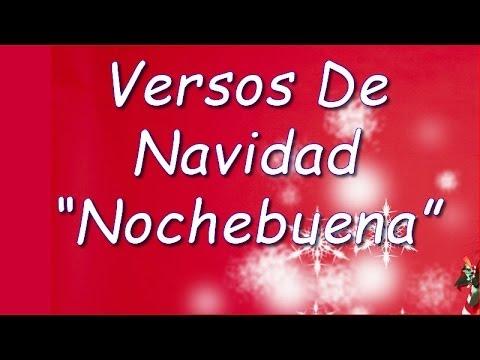 Versos De Navidad Nochebuena De Amado Nervo Youtube