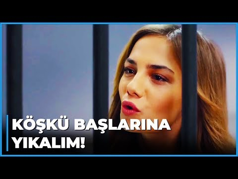 Ceren Hain Planıyla Nedim'in Aklına Girdi! | Zalim İstanbul 28. Bölüm
