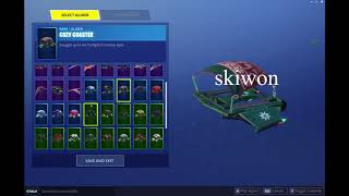 FORTNITE ACCOUNT WORTH 5000zMD GRATUIT (850 - WINS)-GIVEAWAY!