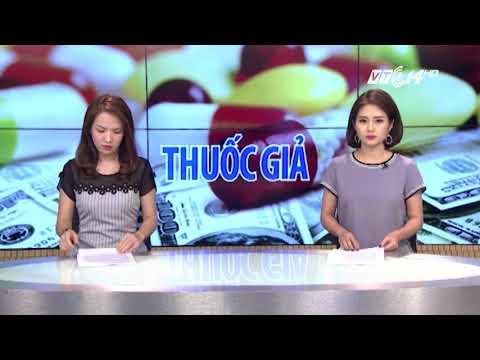 VTC14 | Thuốc được làm giả như thế nào?