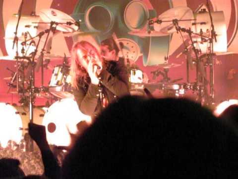 Helloween - Burning Sun Live, Pakkahuone, Tampere, Finland 30.03.2013