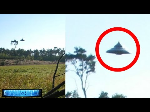Could This Be The BEST UFO Footage Ever? New Evidence Just IN!