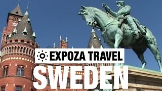Sweden Vacation Travel Video Guide • Great Destinations thumbnail