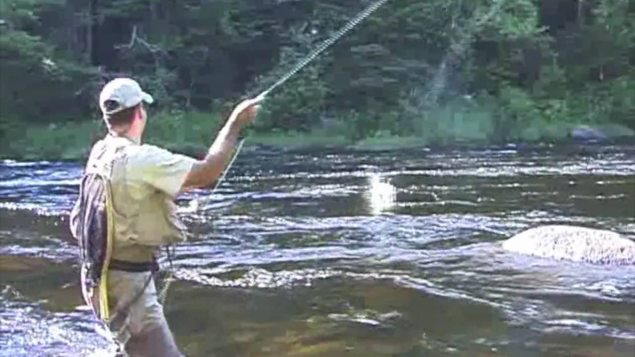 Maine fly fishing kennebago the rangeley region for for Lake fishing near me