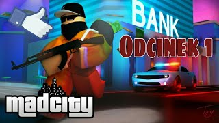 #1 de Mad City (ROBLOX)