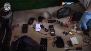 Поліцейське розслідування | Затримали організатора телефонних махінацій