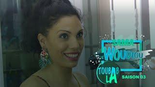Sama Woudiou Toubab La saison 03 Teaser 01 à vos marques... prêts...
