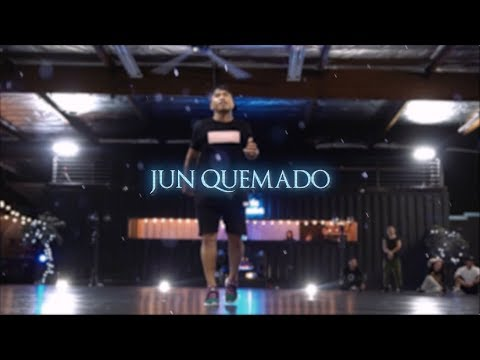 Jun Quemado - I Need It | Midnight Masters Vol. 54