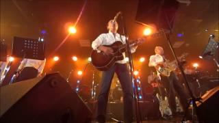 ジャスト・ア・RONIN Takuro & his BIG GROUP with SEO 2005 バージョン (吉田拓郎カバー) 論田秀治 with Longchamp Big Band