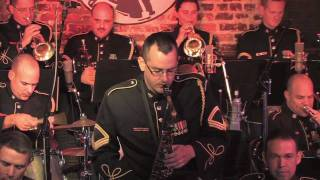 """Bayou Farewell""  Army Blues at Blues Alley.mp4"