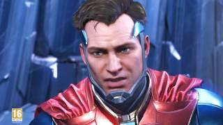 Official Injustice ™2 Trailer - Shattered Alliances Part 3