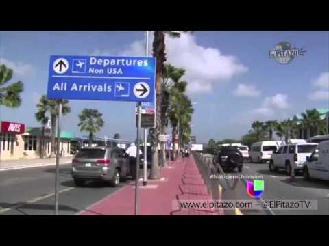 Piden a autoridades de Aruba exigir visa a venezolanos para ingresar a la isla