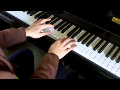 ABRSM Piano 2013-2014 Grade 3 C:2 C2 Manfred Schmitz At Sunset Performance
