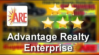 Advantage Realty Enterprise Raleigh Remarkable Five Star Review by Tiffany Williamson