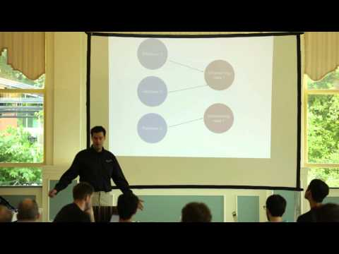 Lambda Jam 2015 - Craig Stuntz - How To Use Real Computer Science in Your Day Job