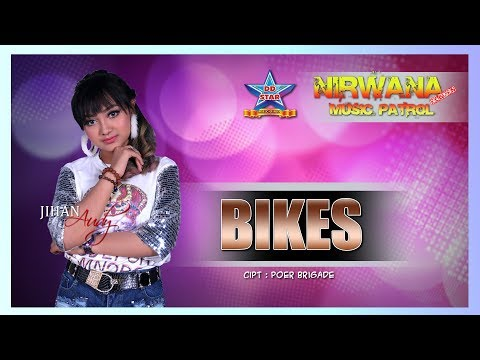 Jihan Audy - Bikes [OFFICIAL]