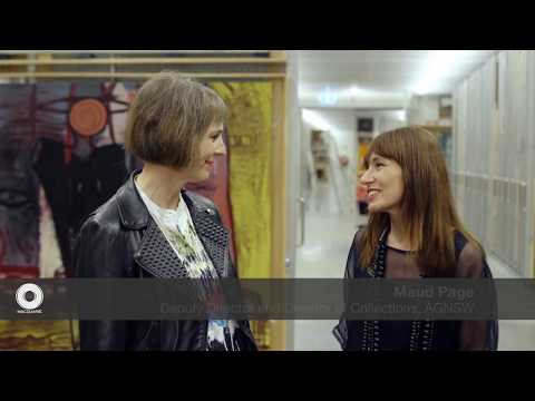 Art Conversations: Art Gallery of New South Wales