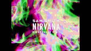 Sam Smith Nirvana
