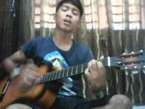 Percaya Pada Luka - Amer cover gitar (nashrin)