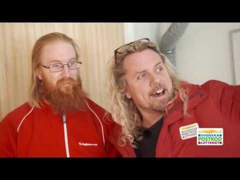 Kicken Påskprankar Vinnare I Dalby - Postkodlotteriet
