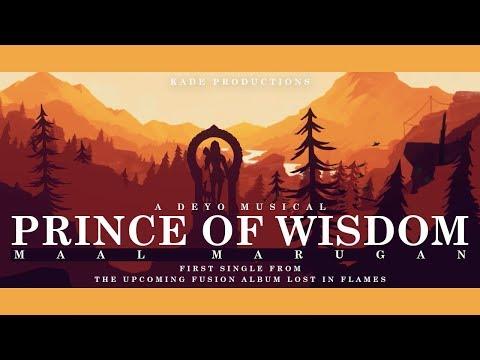 Prince Of Wisdom | A DEYO Musical | Rolex Rasathy | Keshav Ram | Seshadri Varadarajan