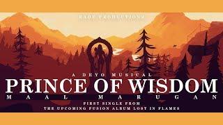 Prince Of Wisdom | A DEYO Musical | Rolex Rasathy | Keshav Ram | Seshadri Varadarajan thumbnail