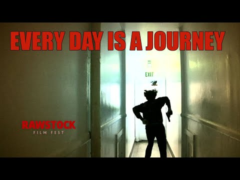 EVERY DAY IS A JOURNEY - Full Movie Uncut