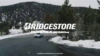 homepage tile video photo for Potenza RE980AS | Bridgestone Tires | Canada French