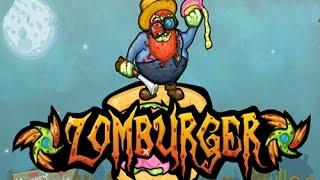 Zomburger • Zombie Games • Mopixie.com