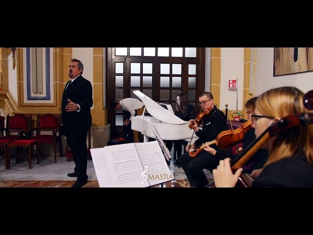 🤵🎻 🎹 Por ti Volare | Musical Mastia | Cantante Bodas | Pianista Bodas