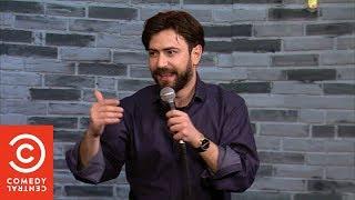 Stand Up Comedy: La Donna Angelo - Renato Minutolo - Comedy Central