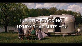 Infinity Woven Vinyl Flooring | Recreational Camping