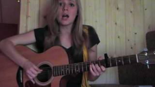 Not Afraid Eminem - MadilynBailey (Cover, Clean Version)
