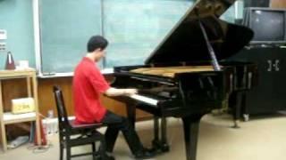 A.カゼッラ:シャコンヌによる変奏曲  Alfredo Casella: Variations sur une chaconne