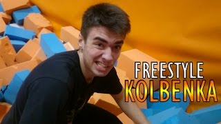 FREESTYLE KOLBENKA | FREEMOVEMIKY