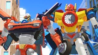 TOBOT English | Wheels and Deals | TOBOT Full Episode | Kids Cartoon | Kids Movies