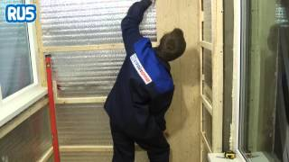 Отделка стен панелями МДФ(, 2013-12-27T11:54:17.000Z)